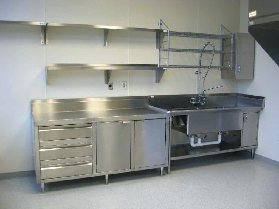 Metal Kitchen Cabinet Manufacturers, Metal Cabinets Kitchen